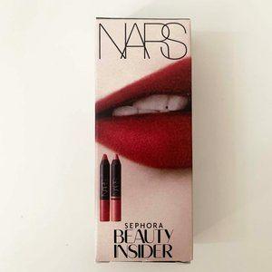 NIB NARS Sephora Velvet Matte Lip Pencil Mini